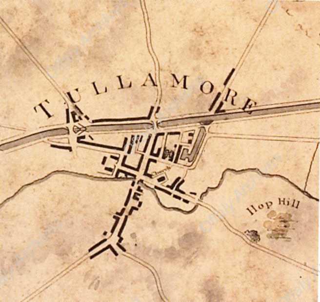 Larkin Tullamore