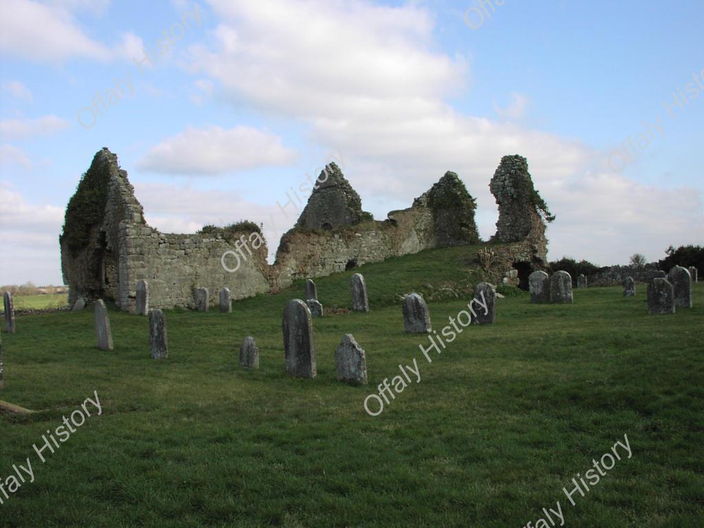 032178 Lynally Ruins
